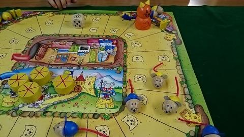 ねことネズミの大レース1 (3)