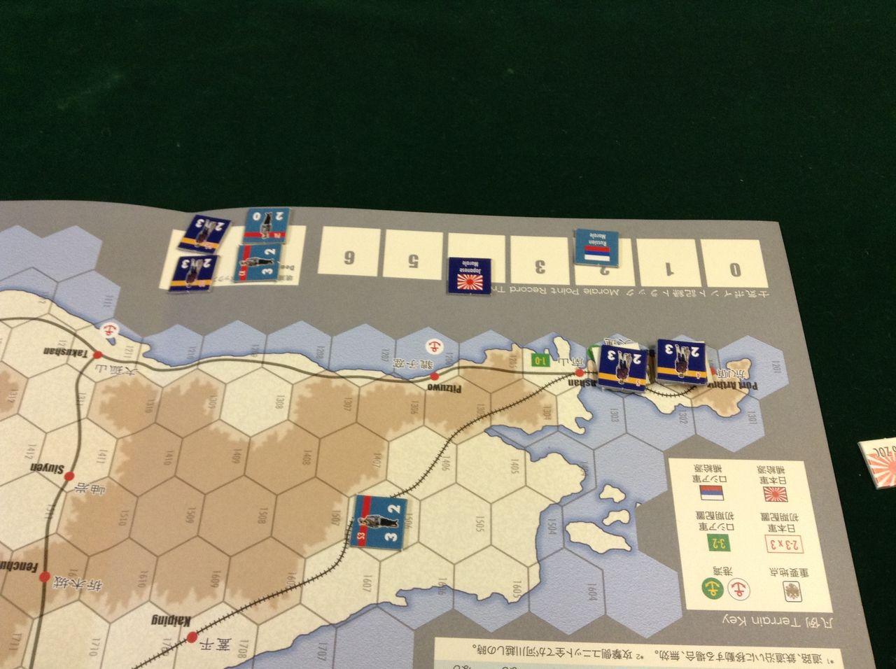 日露大戦2