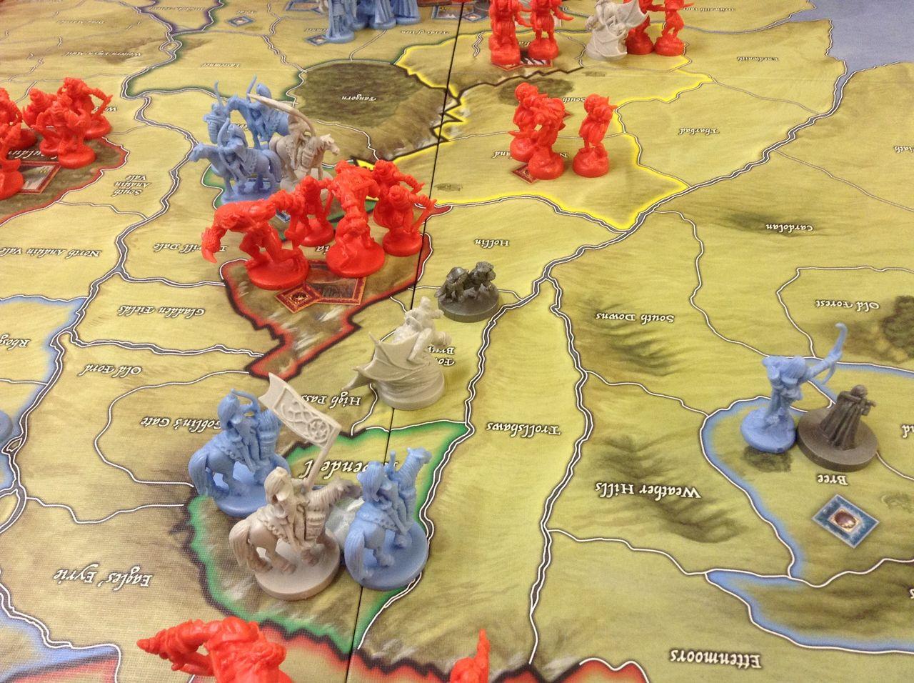 指輪戦争34