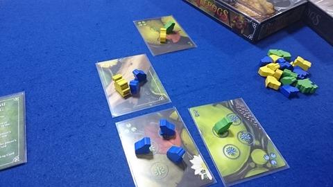 カエルゲーム1 (2)