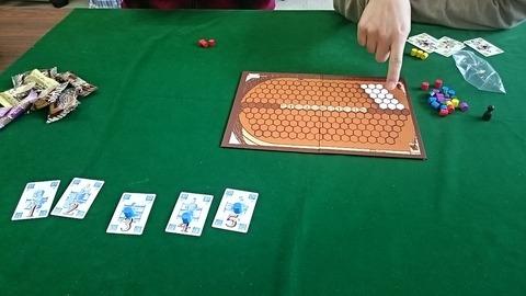 古代ローマの新しいゲーム1