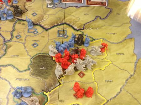 指輪戦争28