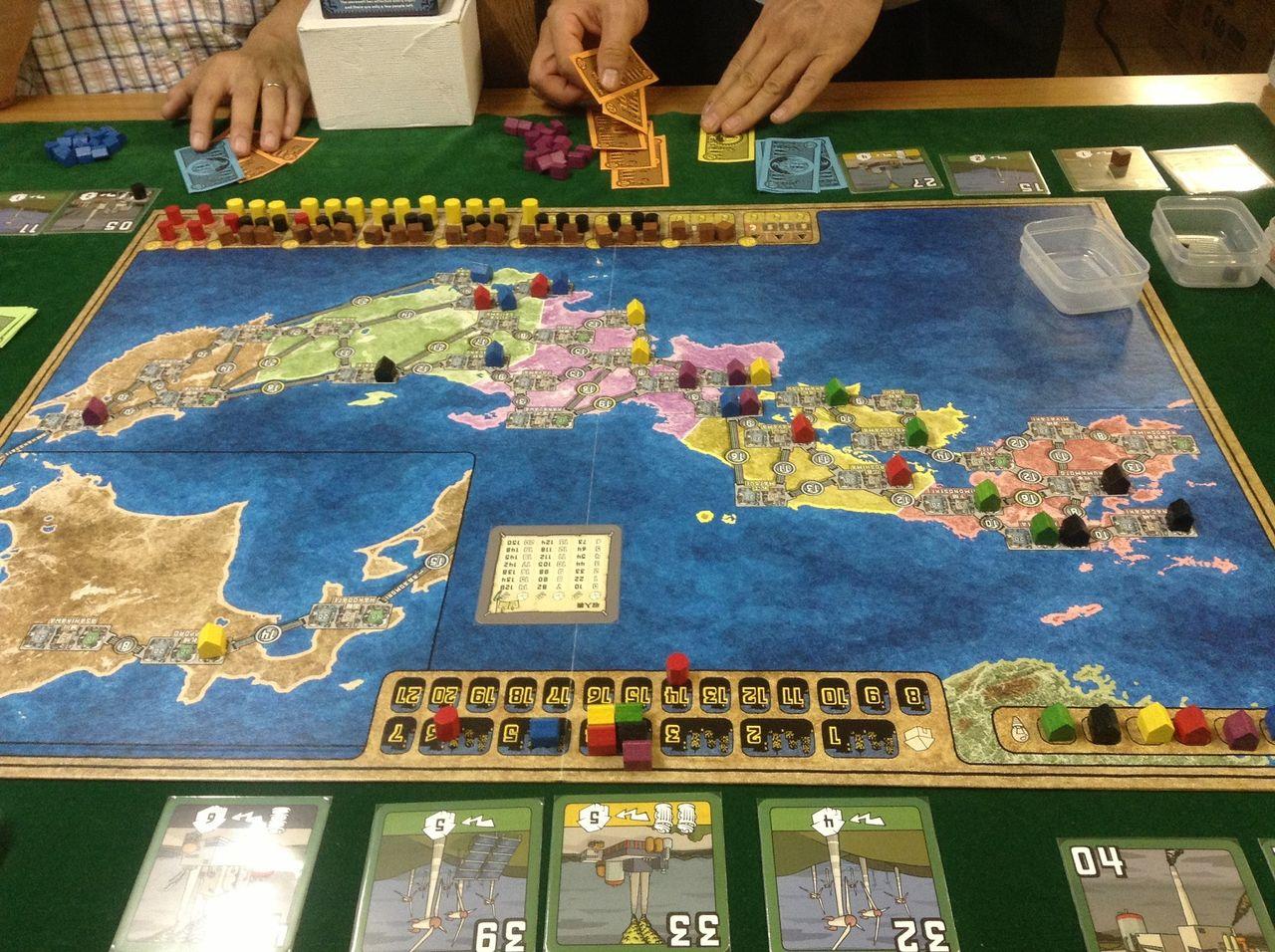 電力日本2