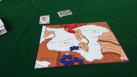 古代ローマの新しいゲーム2