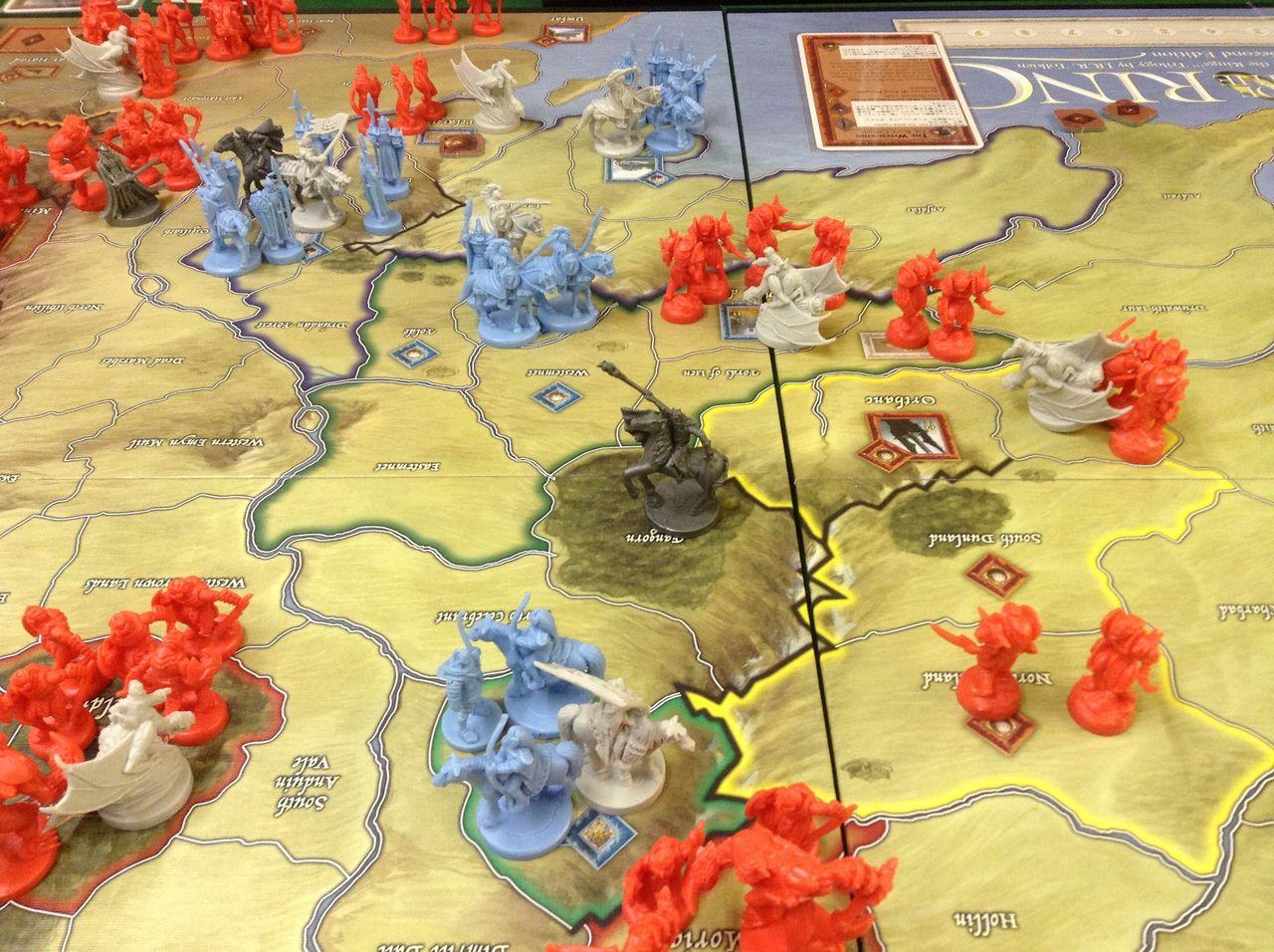指輪戦争24