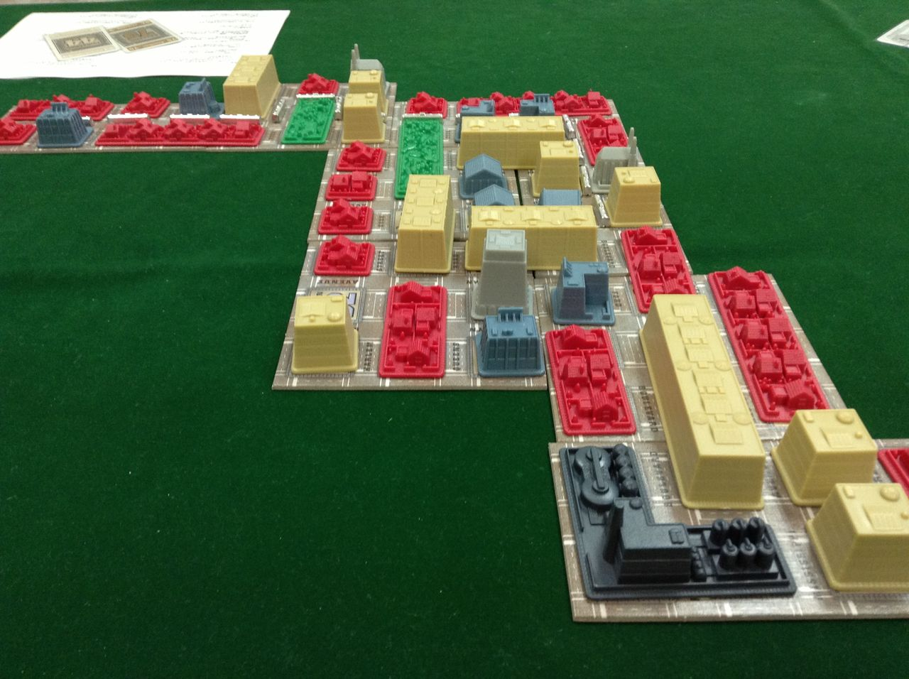 THE CITY0324