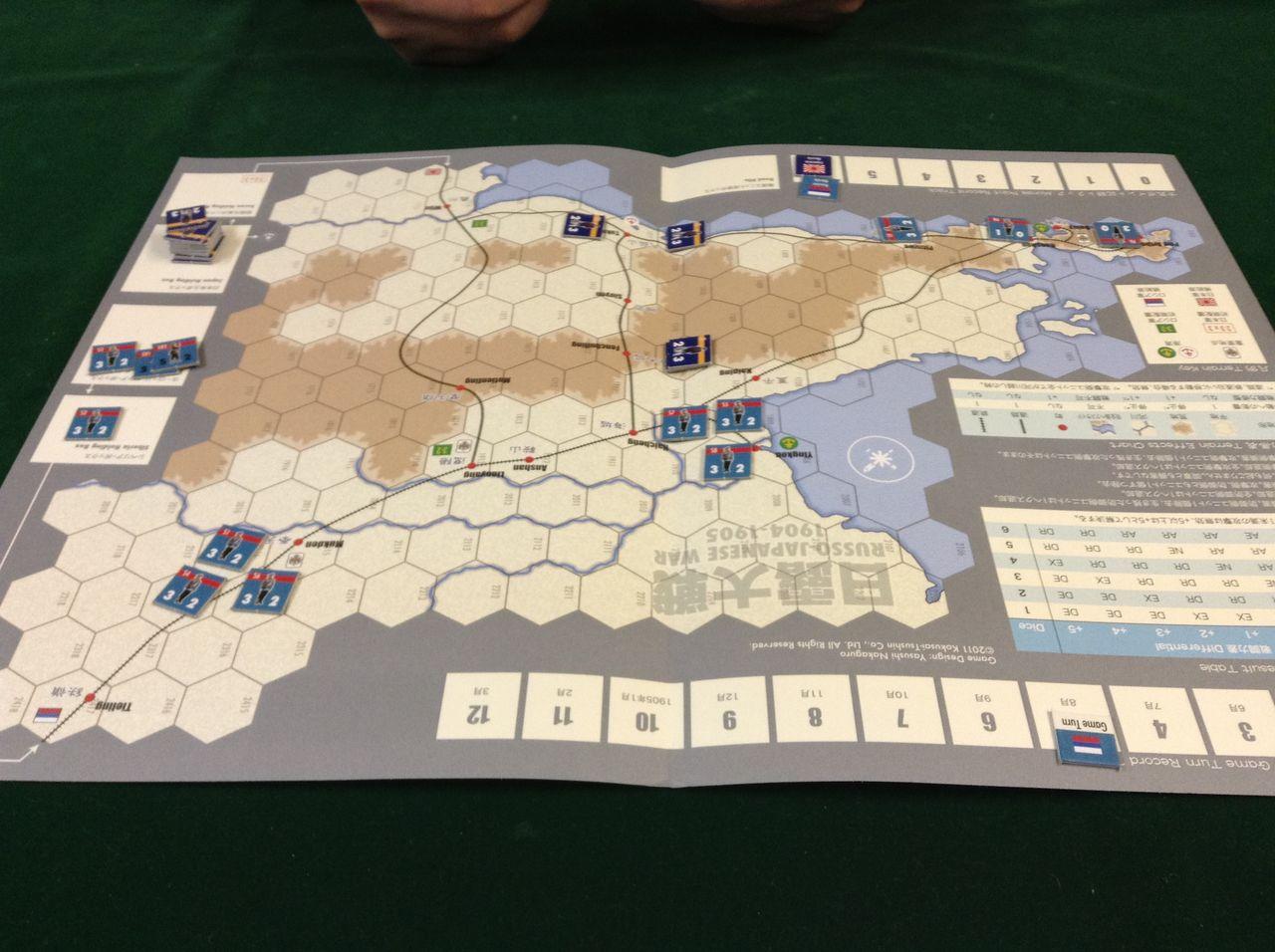 日露大戦1