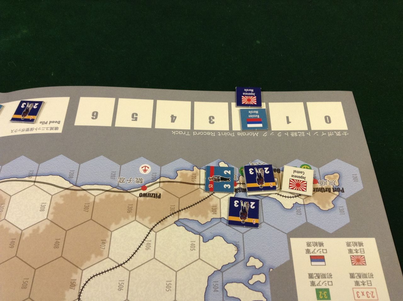 日露大戦3