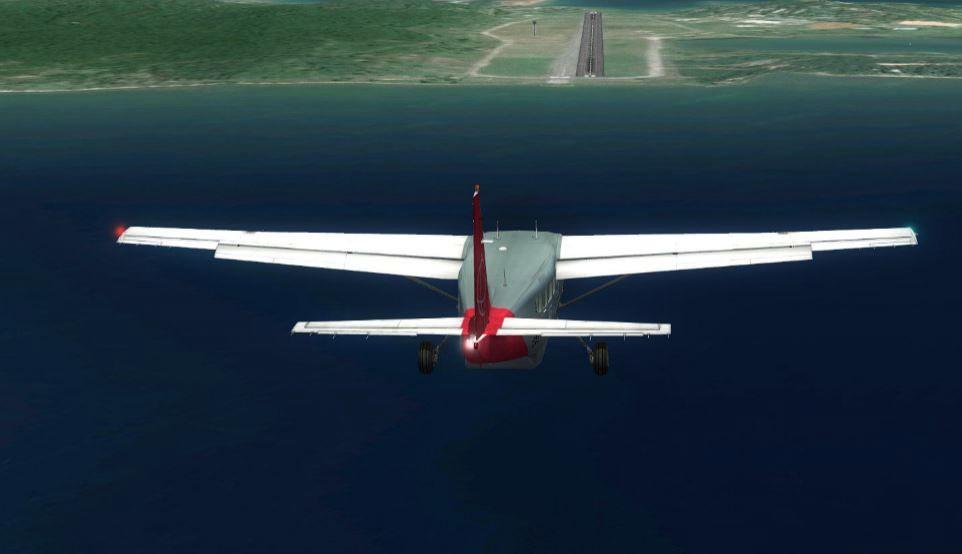 FSX フライトシミュレーター : ...