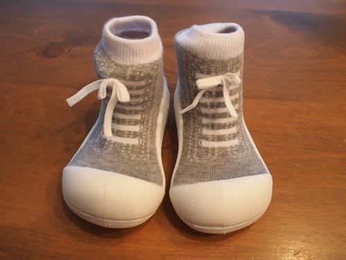 靴嫌いの救世主。ベビーフィート。