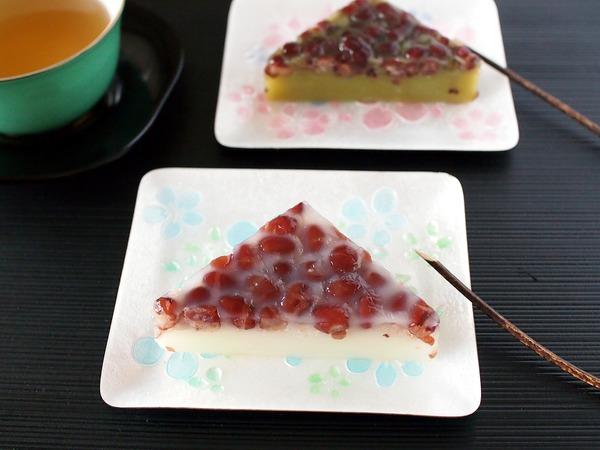 夏越の祓(なごしのはらえ)と季菓「水無月」& 松尾大社の茅の輪くぐり。