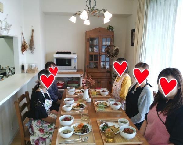 レッスンにて活躍中!韓国風牛肉だしの素「ダシダ」。