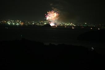 丸亀花火5