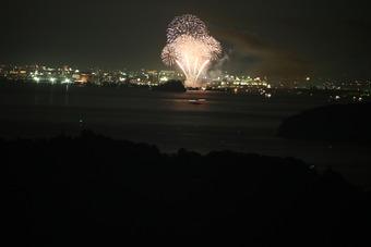 丸亀花火2