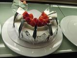 ショートケーキ