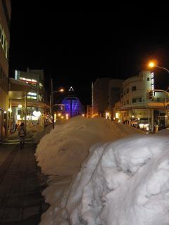 雪多いよ~