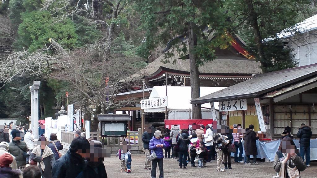毎年恒例の鹿島神宮へ初詣に行ってきました鹿島神宮への初詣は今年で6年目の... ひでおじさんのブ