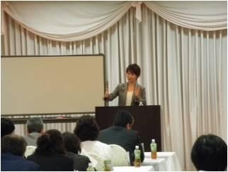2012年11月9日講演