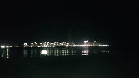 karyoku発電所