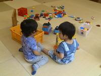 20130611託児付きリラックスヨガ-003
