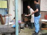 (7)炊き出し