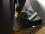 USB-Cハブ接続