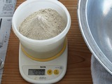 (3)蕎麦粉