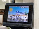(8) ソーラー発電モニター