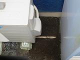 (2)ガス管の配管