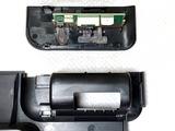 (1) LCDパネル基板