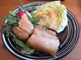 美瑛の昼食-3