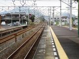 (7)鴨川駅