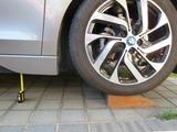 (1)タイヤスロープ