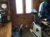 (1-2)屋根裏のバイク
