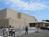 (1)NHKホール