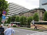 (3)日本銀行