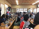 (6)昼食