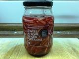 (7)100mlで410円の紅梅酢