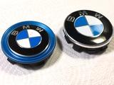 (11)BMW ホイールセンターキャップの落札