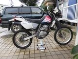バイクスタンド-1