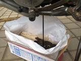 (2)廃油の状態