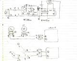 (3)CEILINGファン回路図起こし