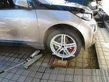 タイヤ交換セット