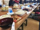 (11)昼食