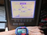 心拍計の精度比較