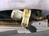 (6) MAPランプ、SLIDE_SW ケーブル切り外し