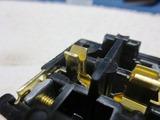 (6)接点のグランだ―削り