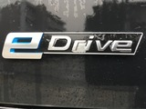 e-Driveエンブレムの塗装剥離