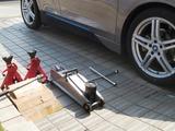 (2)タイヤ交換ツールセット