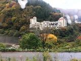(4)ホテル外観